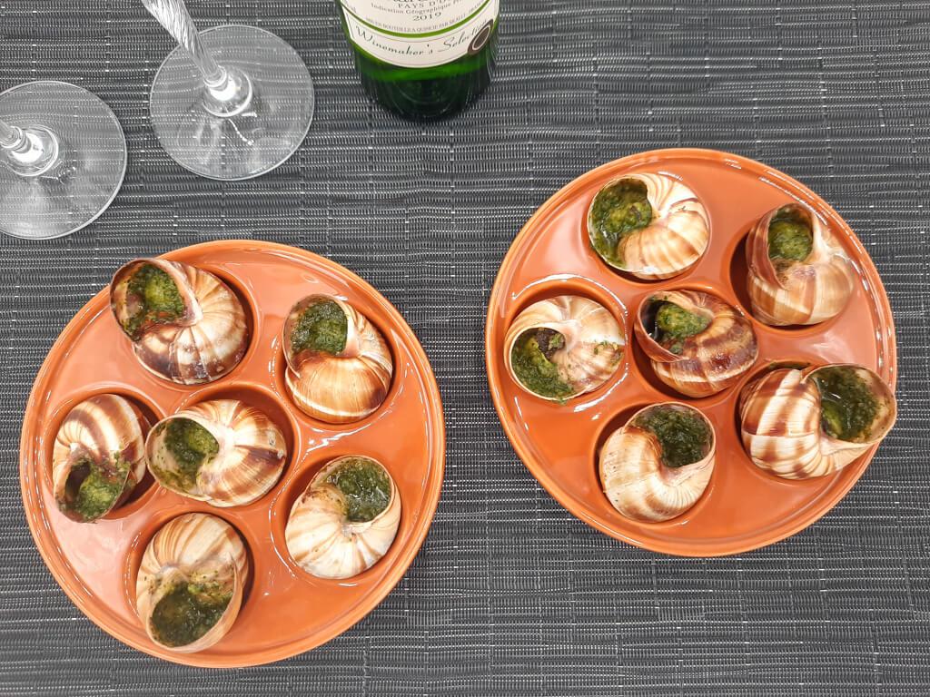 エスカルゴ購入レビュー 味付け不要で簡単調理【ハイ食材室】