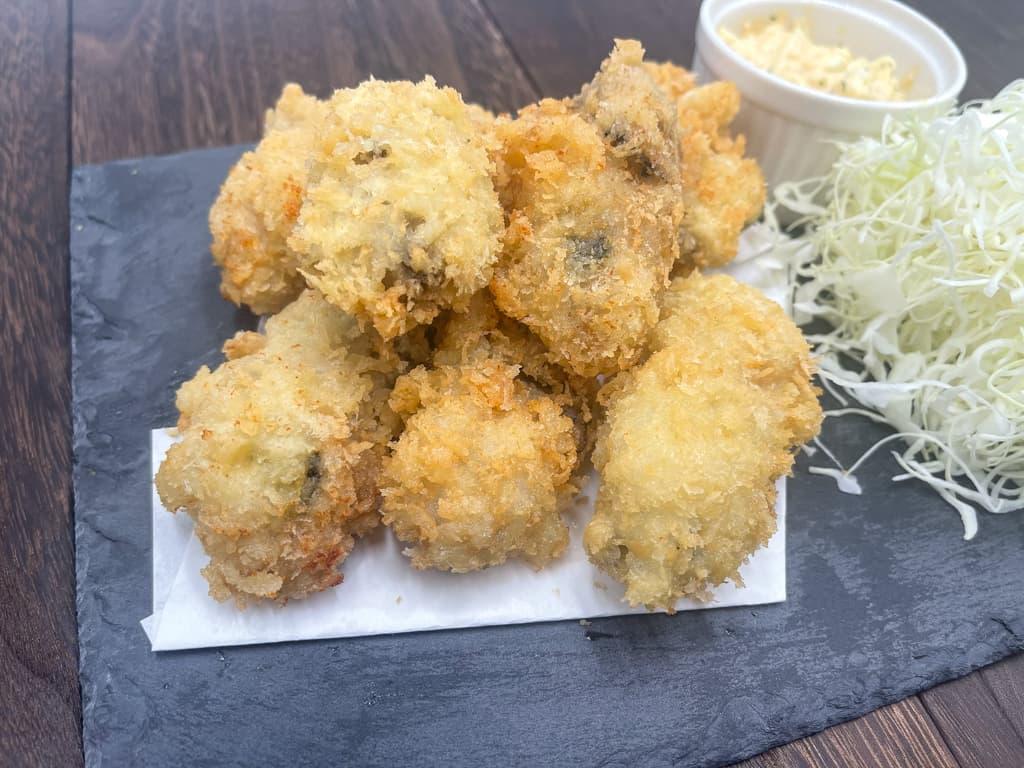 レビュー 冷凍牡蠣 3L【yayoi Good food】